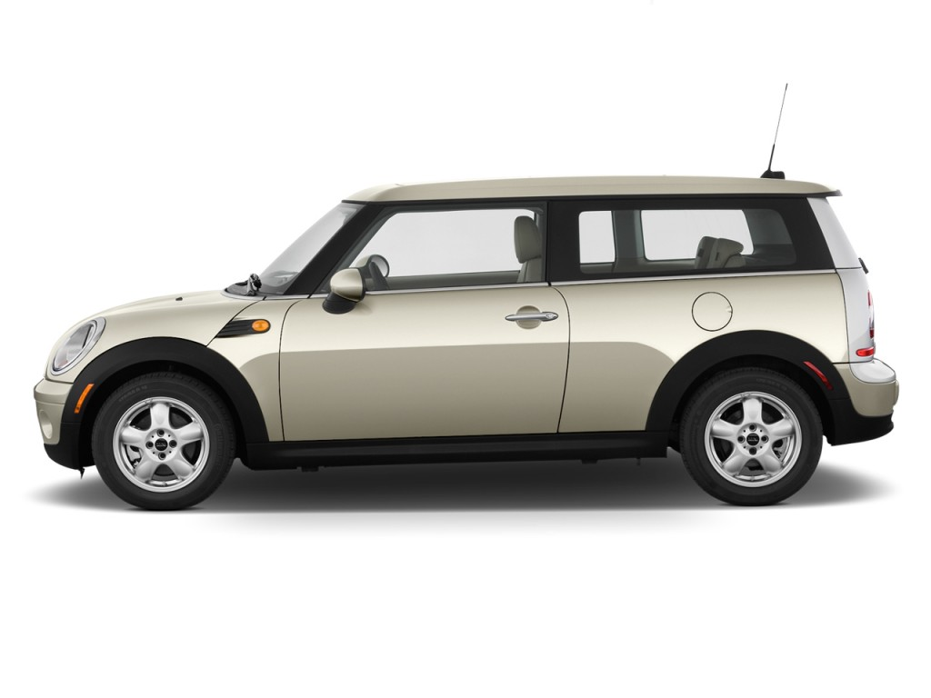 2010 mini cooper clubman pictures photos gallery the car connection. Black Bedroom Furniture Sets. Home Design Ideas