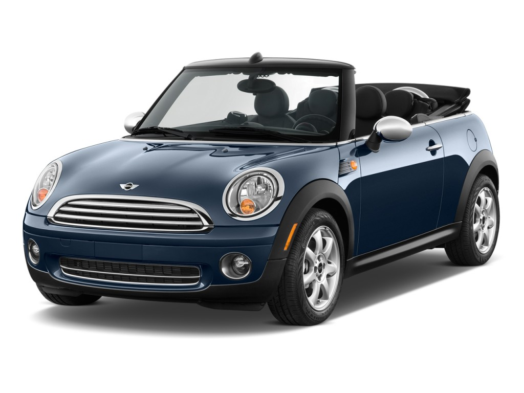 2010 mini cooper convertible pictures photos gallery the. Black Bedroom Furniture Sets. Home Design Ideas