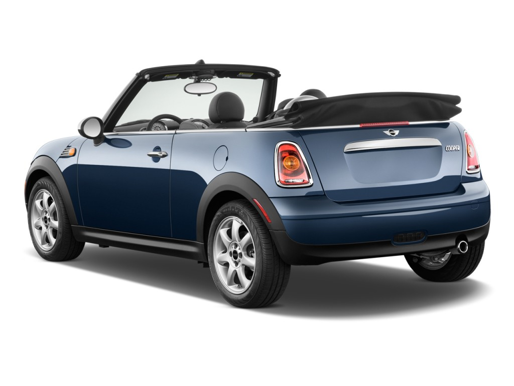 2010 mini cooper convertible pictures photos gallery motorauthority. Black Bedroom Furniture Sets. Home Design Ideas