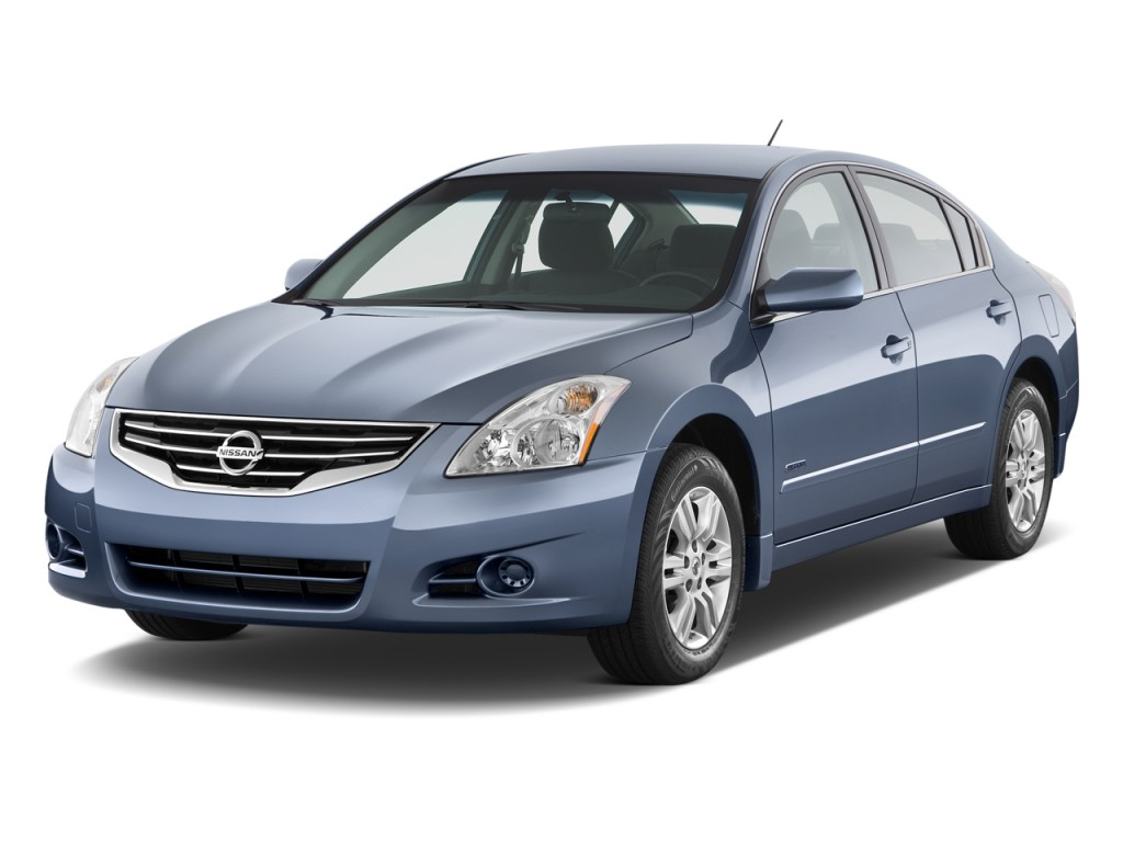 2010 nissan altima pictures photos gallery green car reports. Black Bedroom Furniture Sets. Home Design Ideas