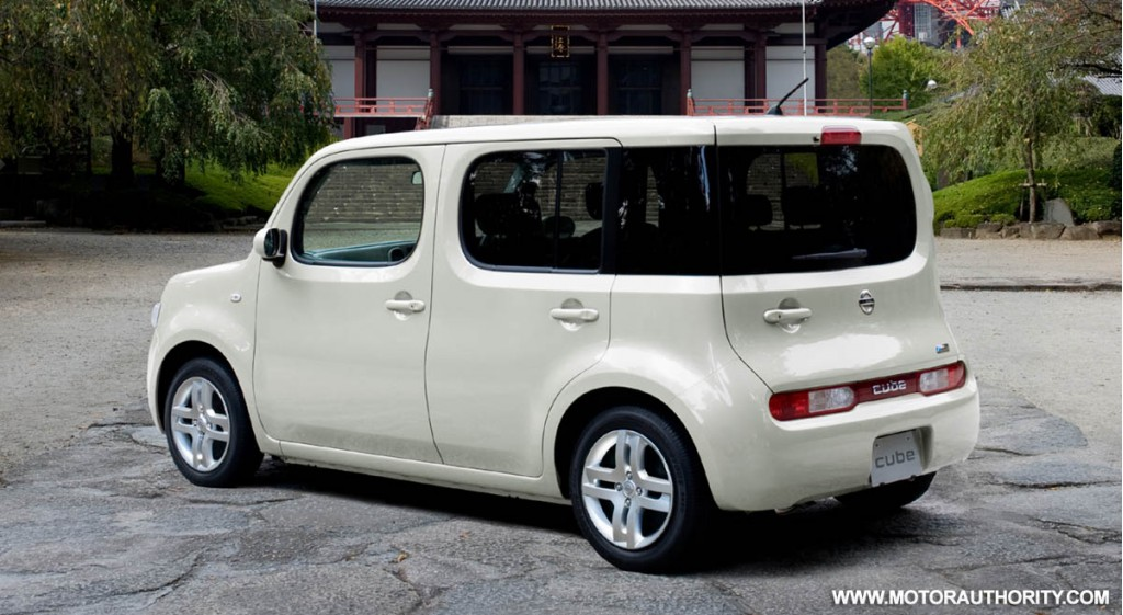 2014 Nissan Quest For Sale >> Image: 2010 nissan cube 020, size: 1024 x 561, type: gif, posted on: November 18, 2008, 8:21 pm ...