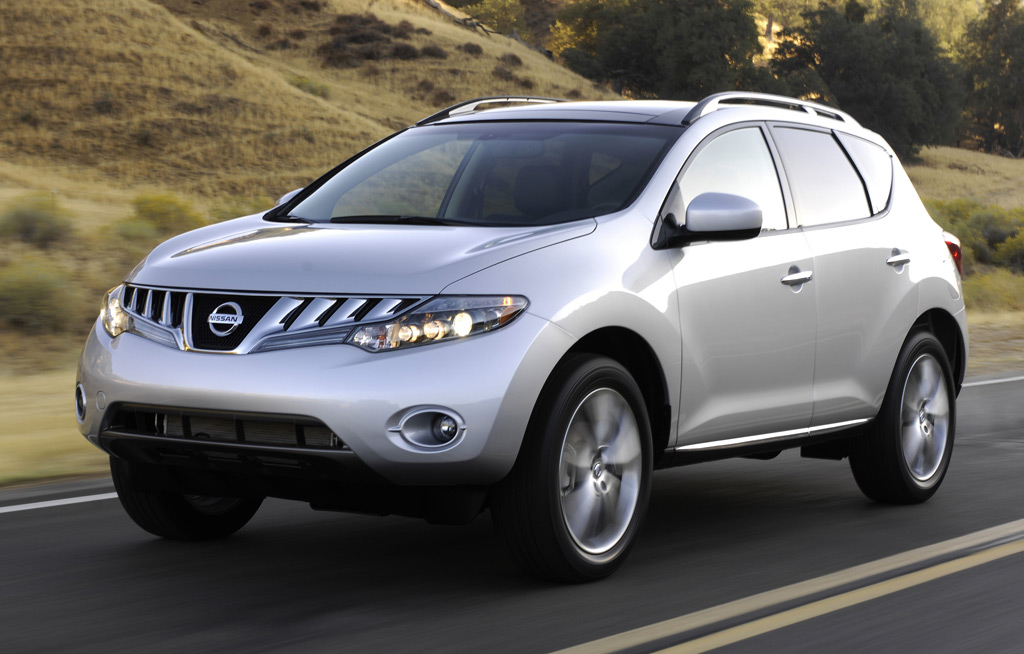 2007 Nissan Quest Parts Image: 2010 Nissan Murano, size: 1024 x 654, type: gif, posted on ...