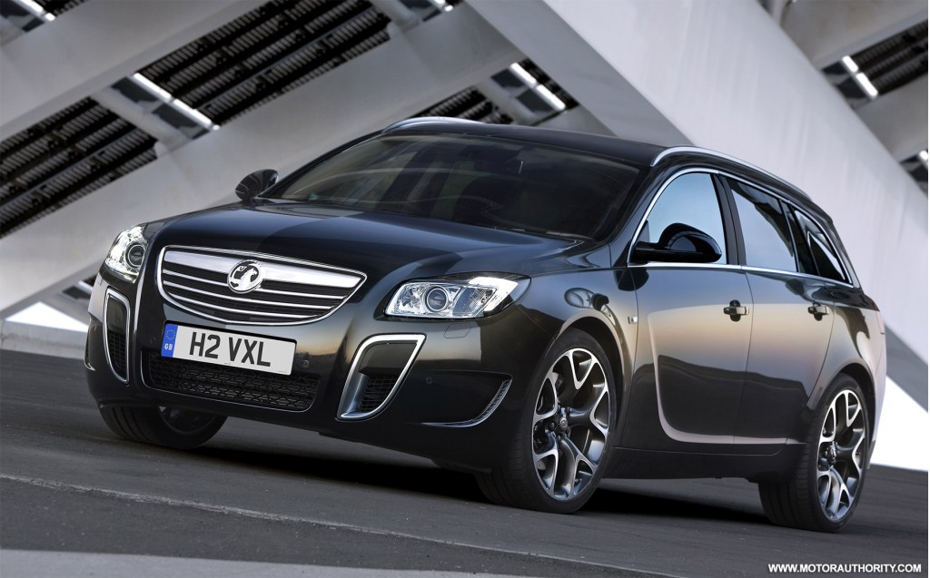 opel adds 39 sports tourer 39 body to insignia opc line. Black Bedroom Furniture Sets. Home Design Ideas