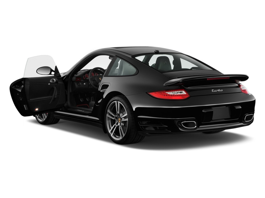 image 2010 porsche 911 2 door coupe turbo open doors. Black Bedroom Furniture Sets. Home Design Ideas