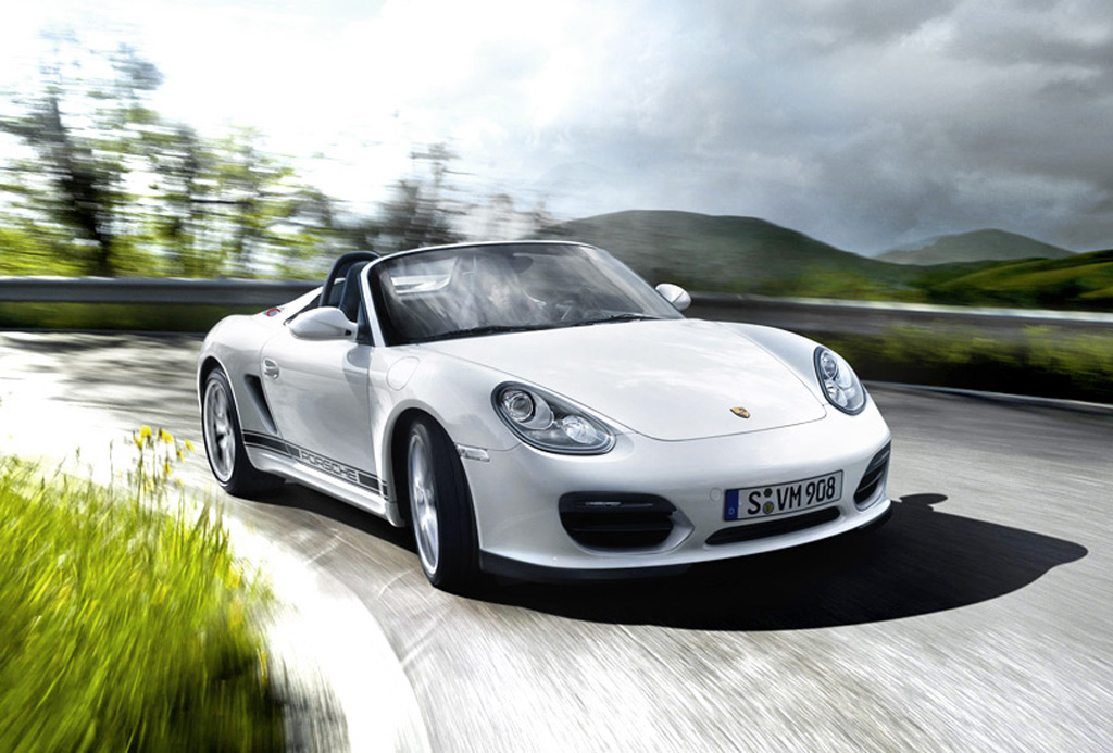 2011 Porsche Boxster Review Ratings Specs Prices And