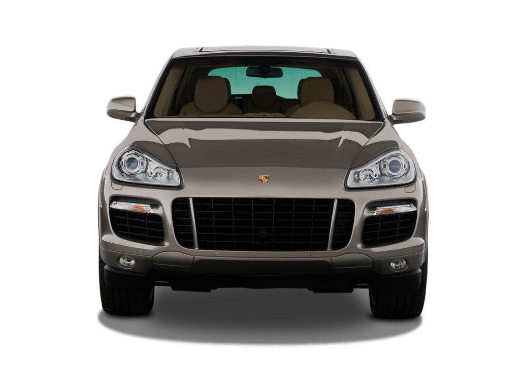 2010 porsche cayenne pictures photos gallery the car connection. Black Bedroom Furniture Sets. Home Design Ideas