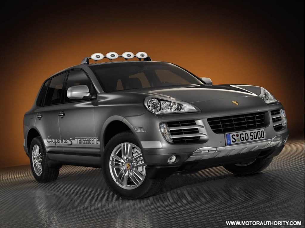 driven 2010 porsche cayenne transsyberia. Black Bedroom Furniture Sets. Home Design Ideas
