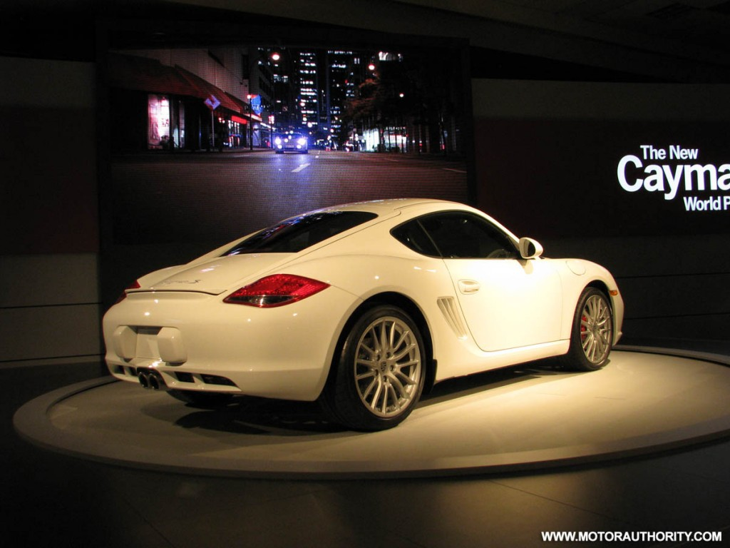 2010 porsche cayman pictures photos gallery the car. Black Bedroom Furniture Sets. Home Design Ideas