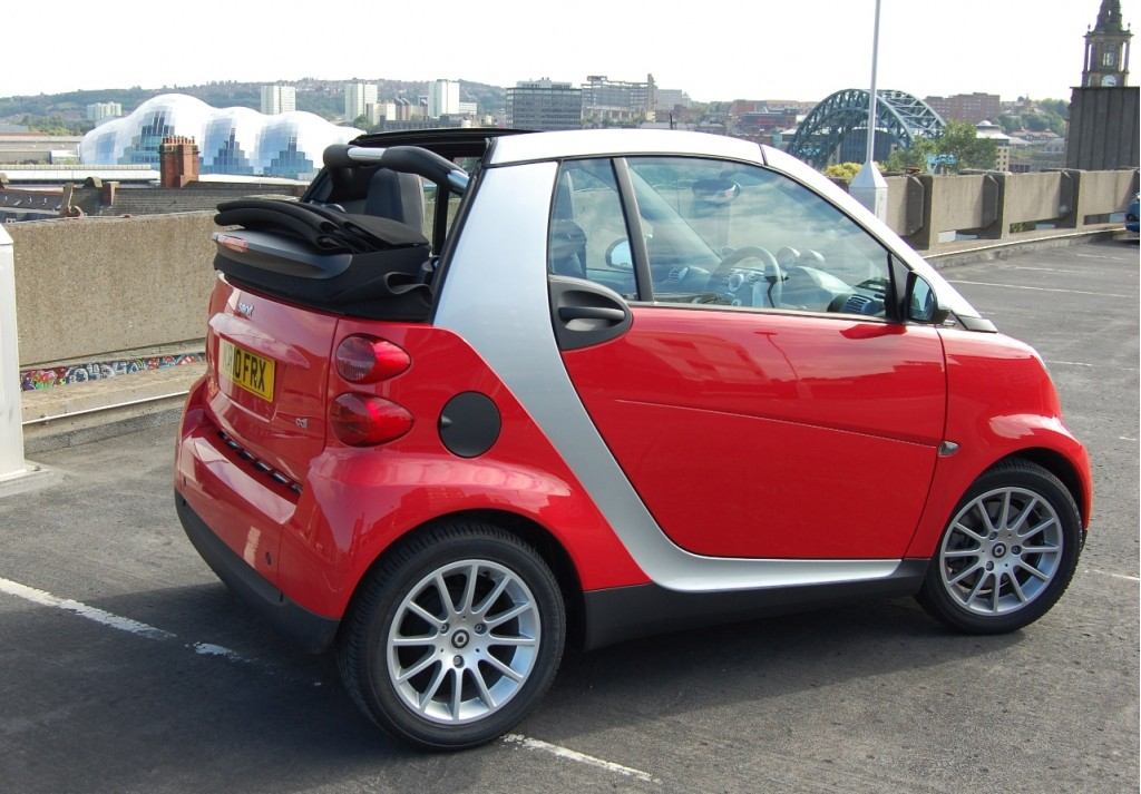 smart fortwo diesel drive report does u s get the wrong smart. Black Bedroom Furniture Sets. Home Design Ideas