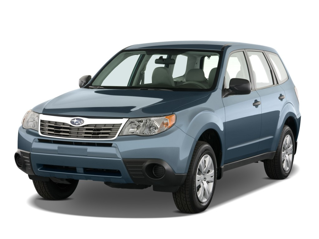 2010 subaru forester 2 5xt family car review. Black Bedroom Furniture Sets. Home Design Ideas