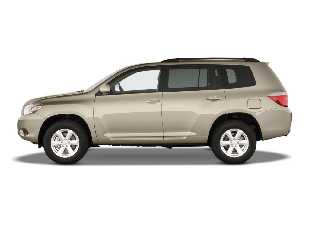 2010 toyota highlander pictures photos gallery green car reports. Black Bedroom Furniture Sets. Home Design Ideas