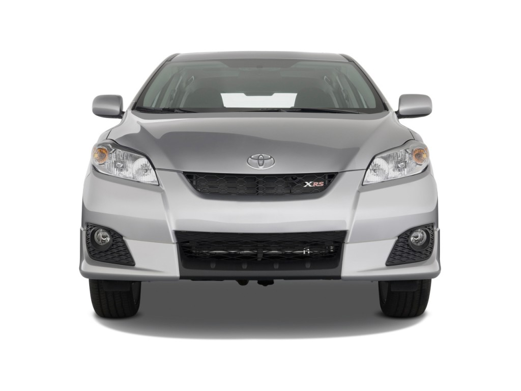 2010 toyota matrix pictures photos gallery green car reports. Black Bedroom Furniture Sets. Home Design Ideas