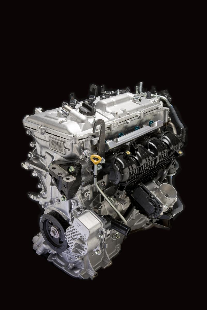 30 Days Of The 2010 Toyota Prius Day 11 Engine And