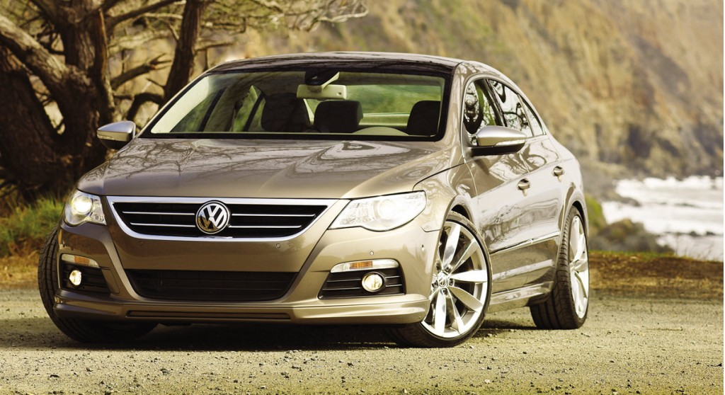 volkswagen passat cc gold coast edition debuts at pebble beach. Black Bedroom Furniture Sets. Home Design Ideas