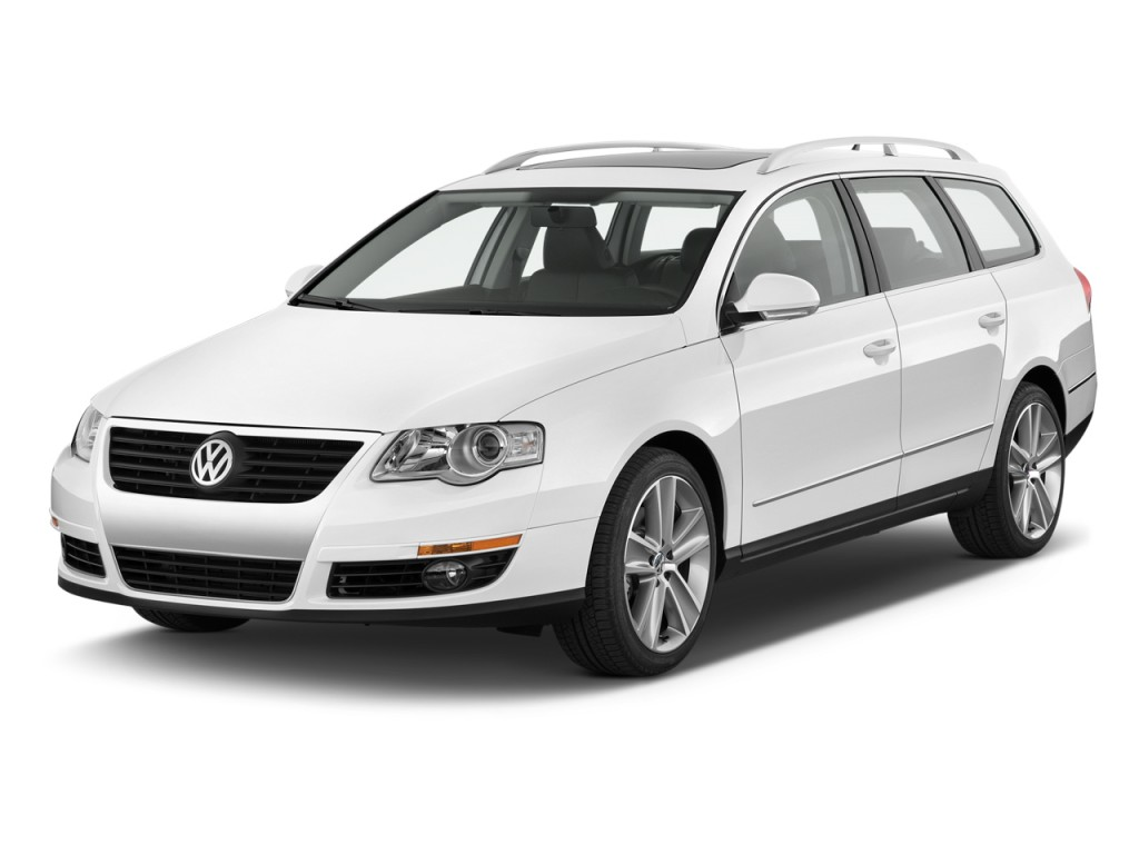 2010 volkswagen passat wagon vw pictures photos gallery the car connection. Black Bedroom Furniture Sets. Home Design Ideas