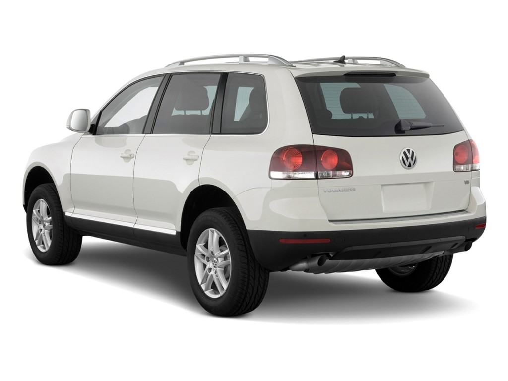2010 volkswagen touareg vw pictures photos gallery green car reports. Black Bedroom Furniture Sets. Home Design Ideas