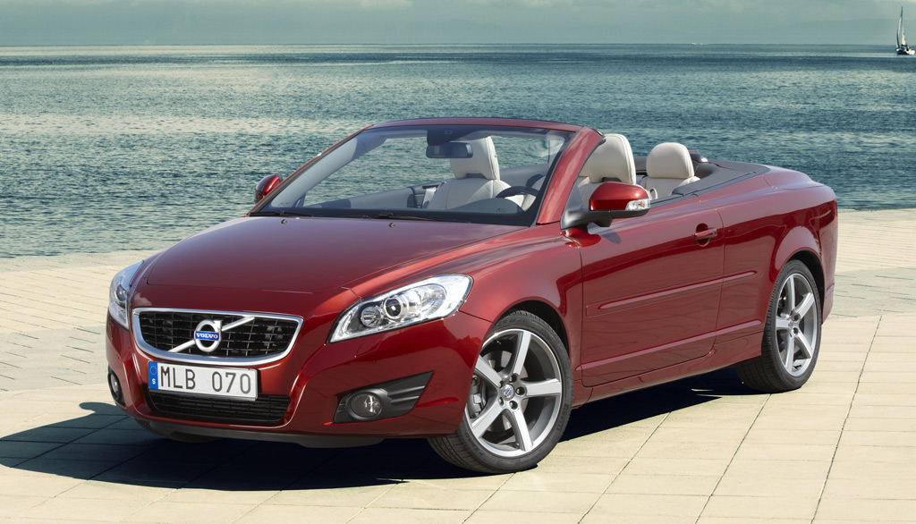 2010 volvo c70 convertible preview. Black Bedroom Furniture Sets. Home Design Ideas