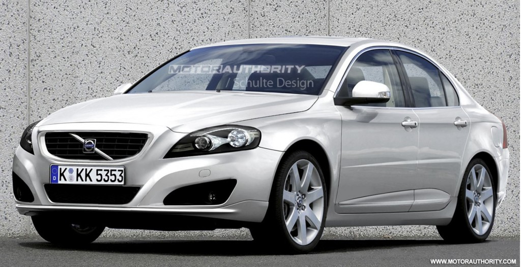 2010 Volvo S60 Pictures/Photos Gallery - The Car Connection