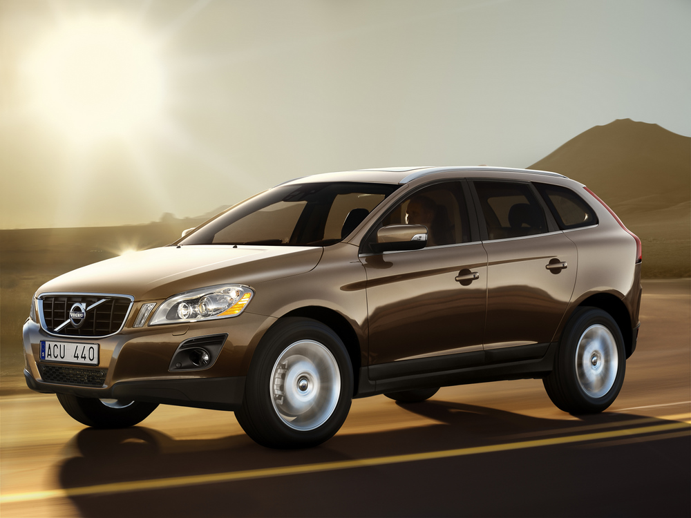 2010 volvo xc60 review ratings specs prices and photos   the car