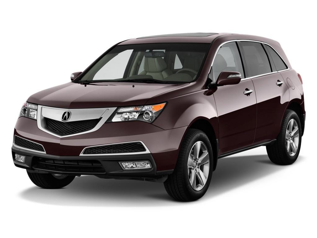 2011 acura mdx pictures photos gallery motorauthority. Black Bedroom Furniture Sets. Home Design Ideas
