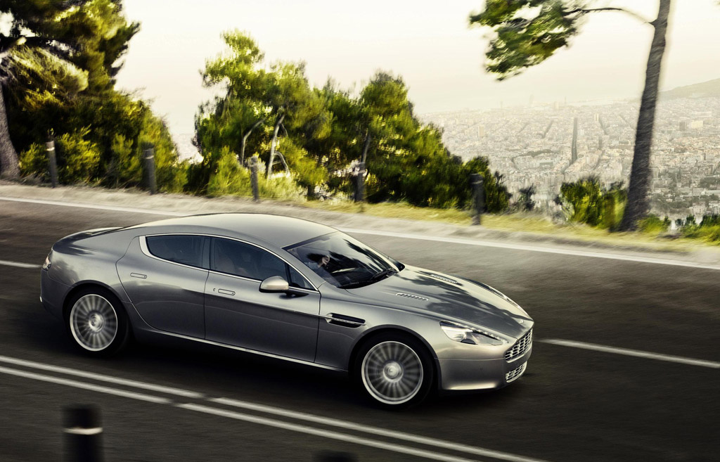 aston martin rapide production moving to uk in 2012. Black Bedroom Furniture Sets. Home Design Ideas