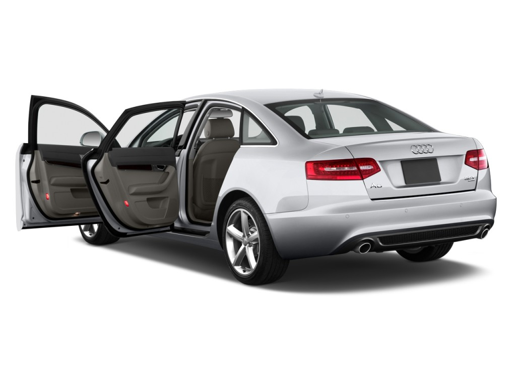 2011 audi a6 pictures photos gallery motorauthority. Black Bedroom Furniture Sets. Home Design Ideas
