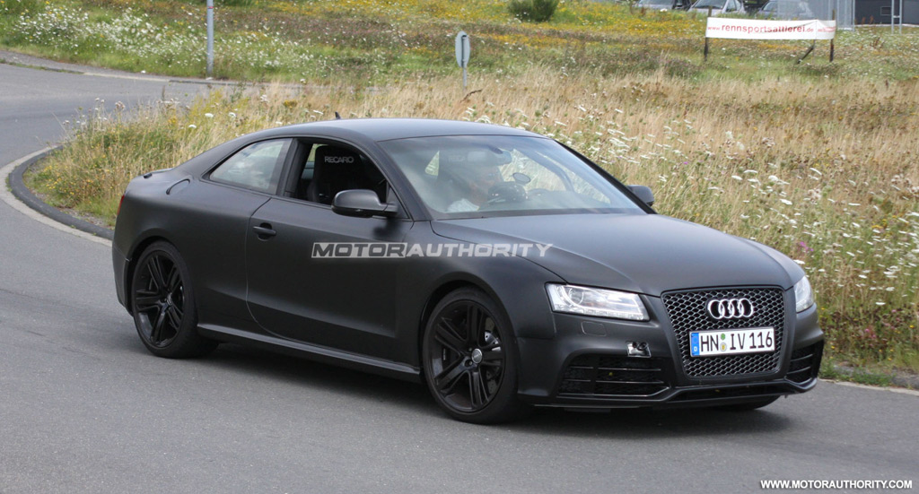 Quality Pictures Of Black Rs5 Grill Where Can I Find Audi A5