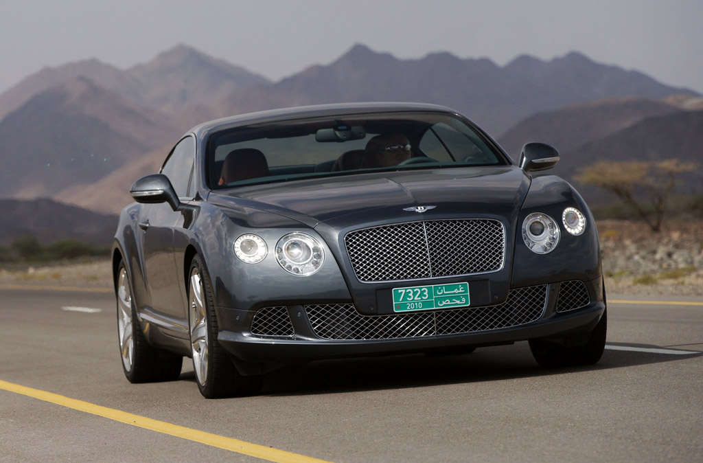 2011 bentley continental gt pictures photos gallery the car connection. Black Bedroom Furniture Sets. Home Design Ideas