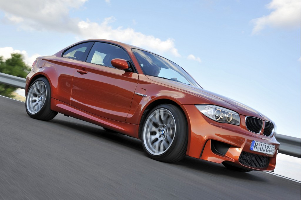 2011 bmw 1 series m coupe preview. Black Bedroom Furniture Sets. Home Design Ideas