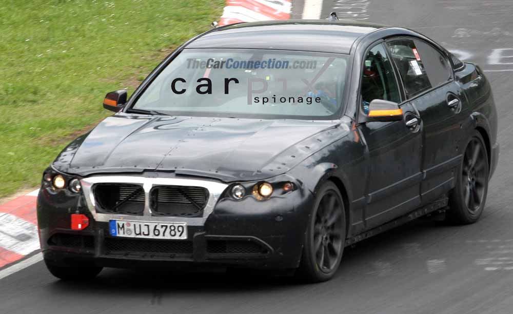 2011 Bmw 5 Series Spy Shots 100171706 L Jpg