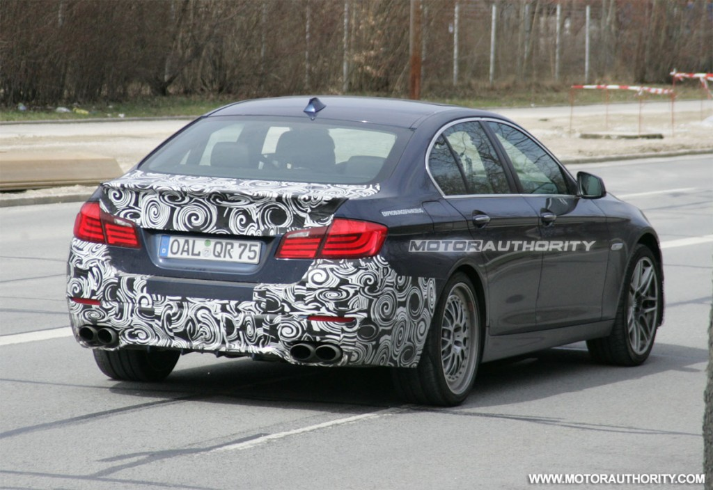 alpina f10 b5 looks like a wide body to me bmw m5. Black Bedroom Furniture Sets. Home Design Ideas