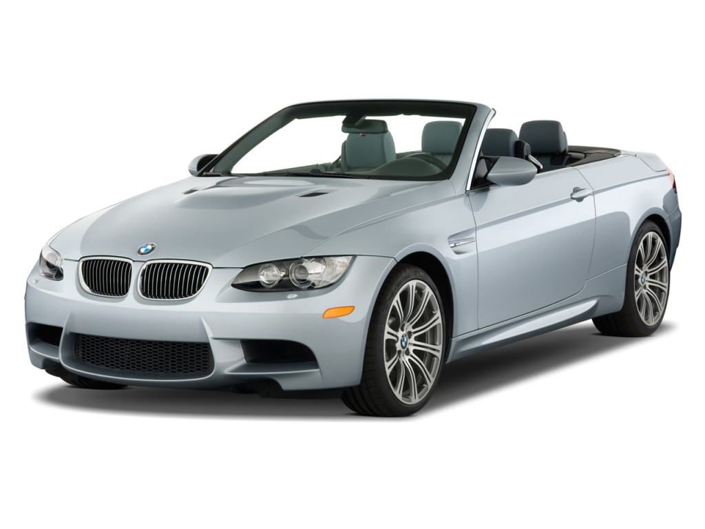 image 2011 bmw m3 2 door convertible angular front. Black Bedroom Furniture Sets. Home Design Ideas