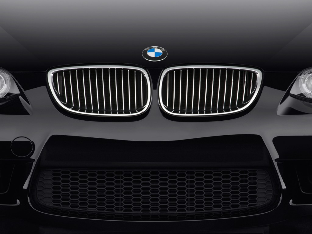 Image 2011 Bmw M3 2 Door Coupe Grille Size 1024 X 768