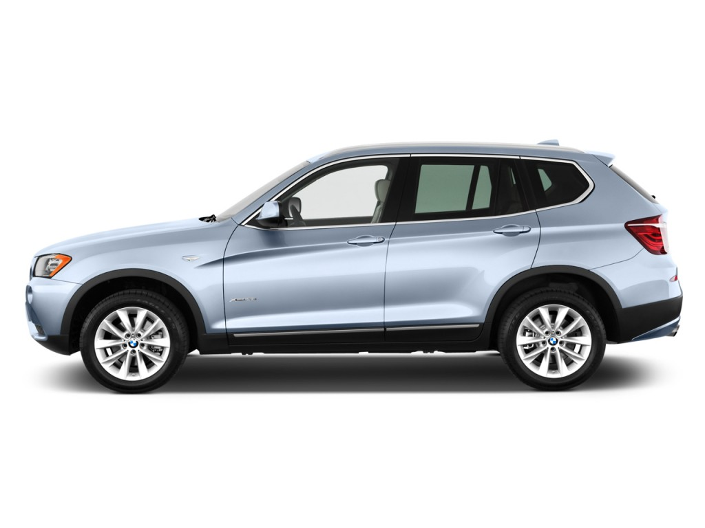 image 2011 bmw x3 awd 4 door 28i side exterior view size 1024 x 768 type gif posted on. Black Bedroom Furniture Sets. Home Design Ideas