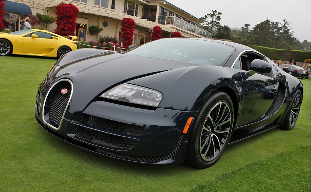 bugatti veyron super sport specs released limited to 10 mph below record speed. Black Bedroom Furniture Sets. Home Design Ideas
