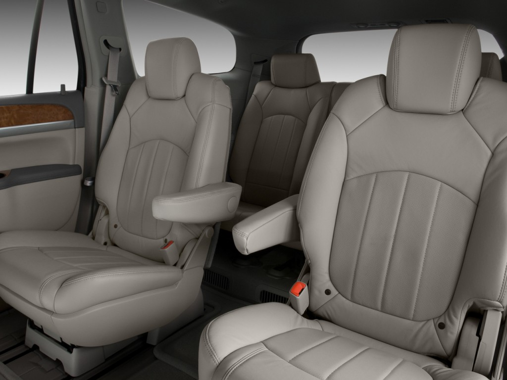 2011 buick enclave pictures photos gallery the car connection. Black Bedroom Furniture Sets. Home Design Ideas