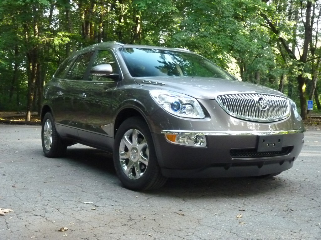 2012 buick enclave pictures photos gallery the car. Black Bedroom Furniture Sets. Home Design Ideas
