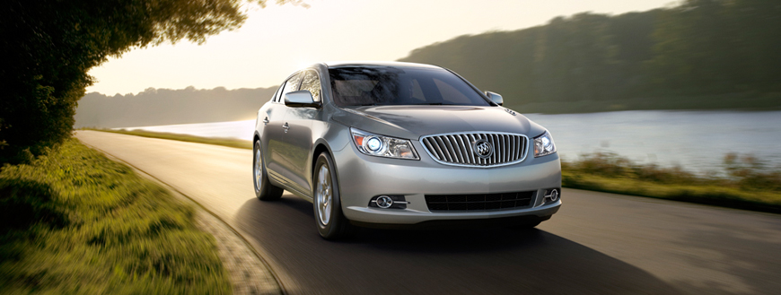 Buick Lacrosse 2011 Pictures. 2011 Buick LaCrosse