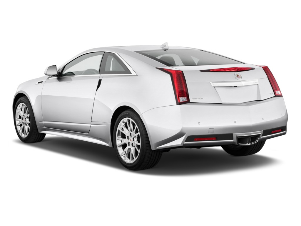 image 2011 cadillac cts coupe 2 door coupe premium rwd angular rear exterior view size 1024 x. Black Bedroom Furniture Sets. Home Design Ideas