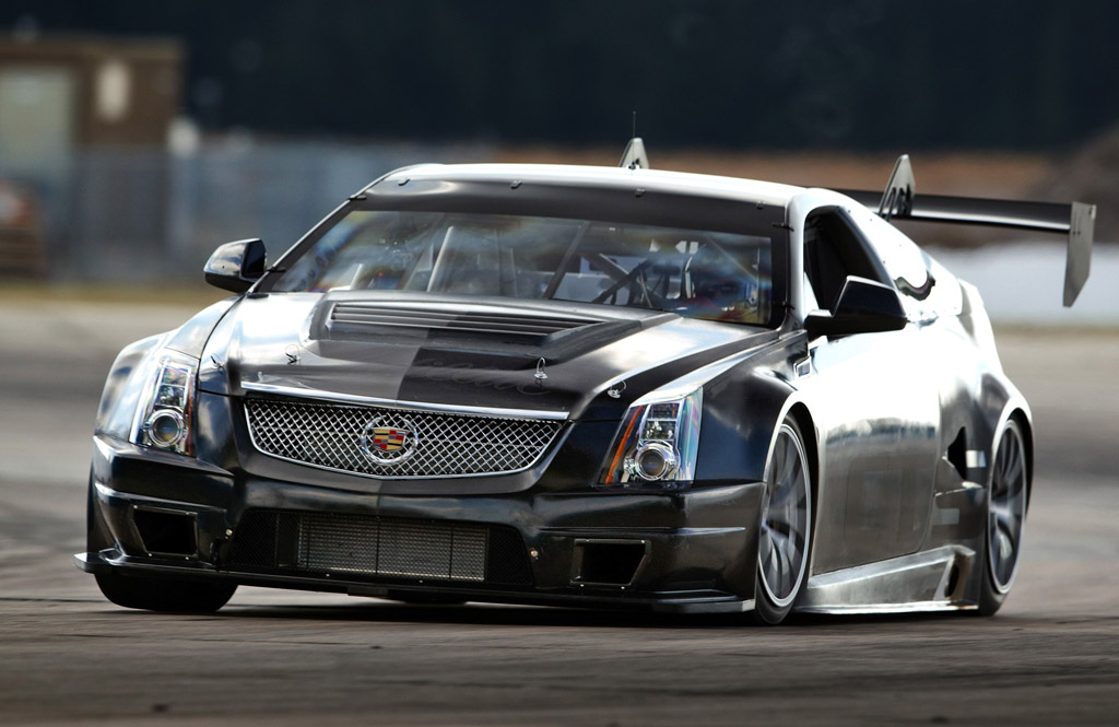 2011 cadillac cts v pictures photos gallery green car reports. Black Bedroom Furniture Sets. Home Design Ideas