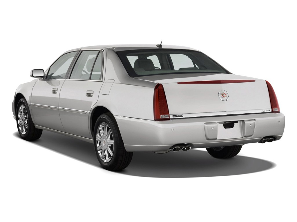 2011 cadillac dts pictures photos gallery motorauthority. Black Bedroom Furniture Sets. Home Design Ideas