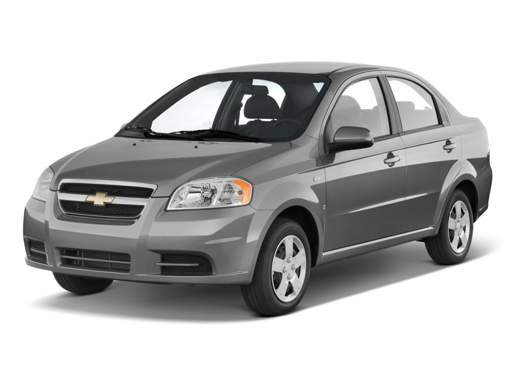 2011 chevrolet aveo chevy pictures photos gallery motorauthority. Black Bedroom Furniture Sets. Home Design Ideas