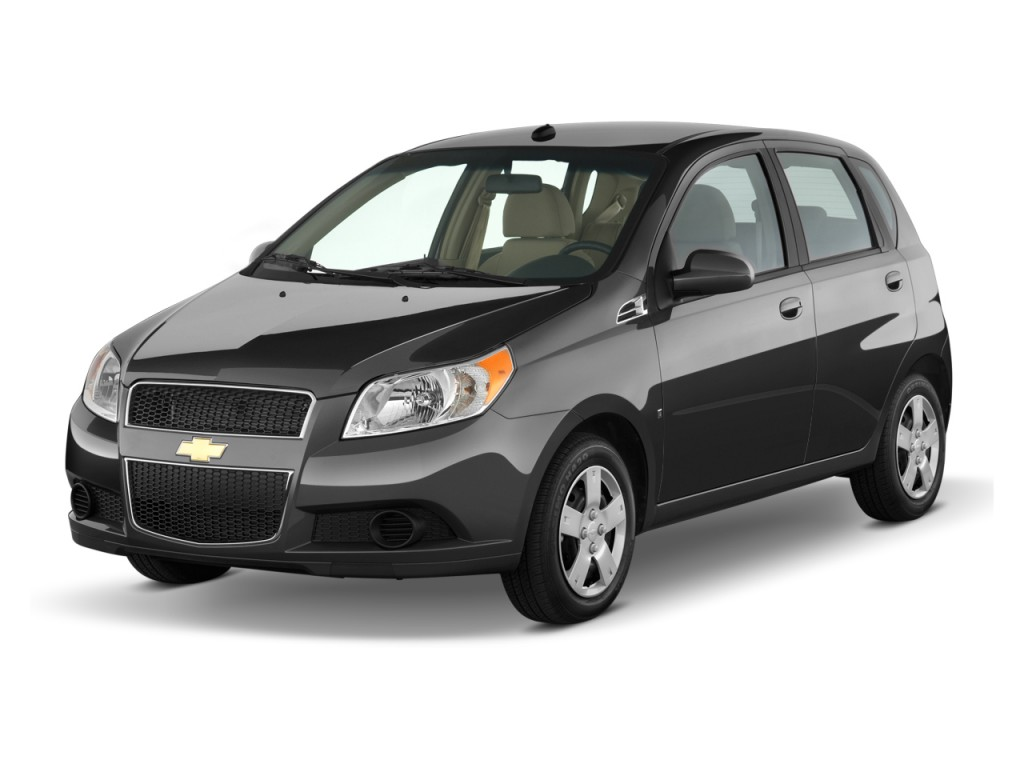 2011 chevrolet aveo chevy pictures photos gallery the car connection. Black Bedroom Furniture Sets. Home Design Ideas