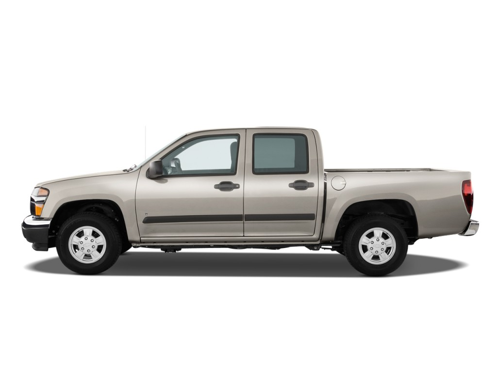 image 2011 chevrolet colorado 2wd crew cab 126 0 lt w. Black Bedroom Furniture Sets. Home Design Ideas