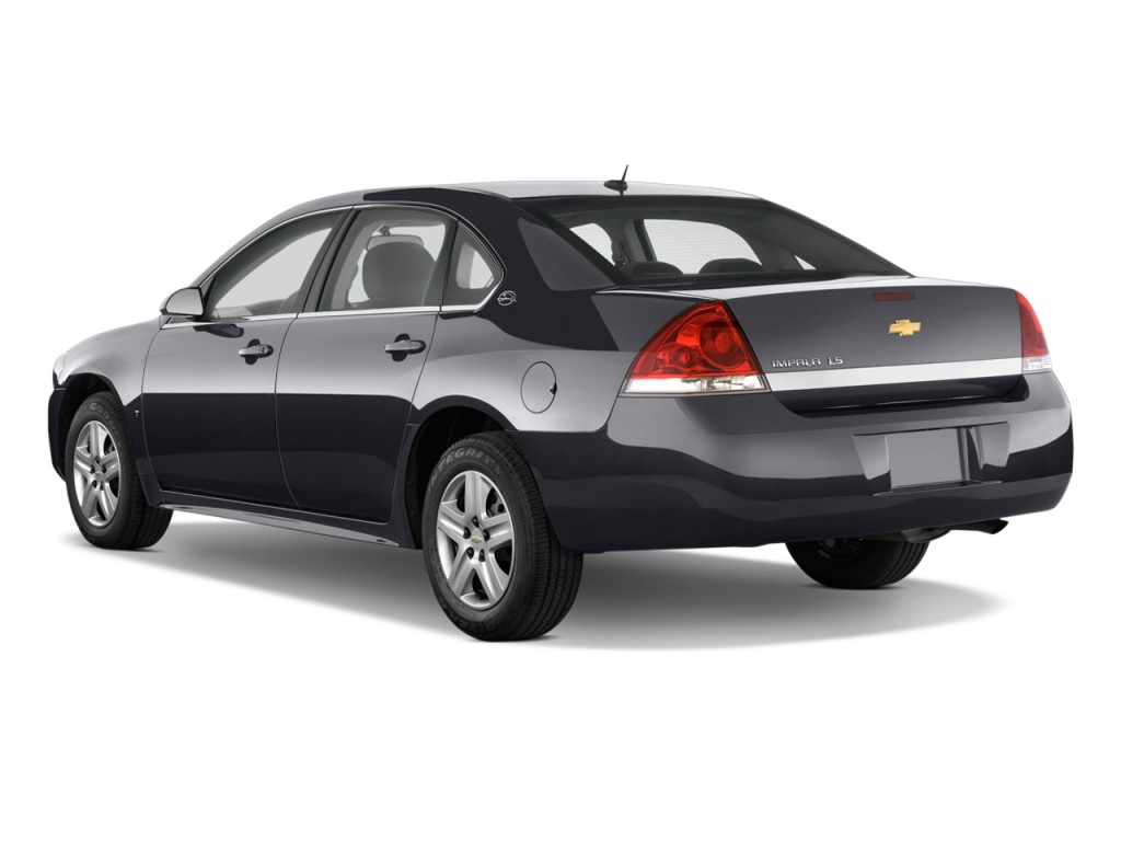 2011 Chevrolet Impala Chevy Pictures Photos Gallery
