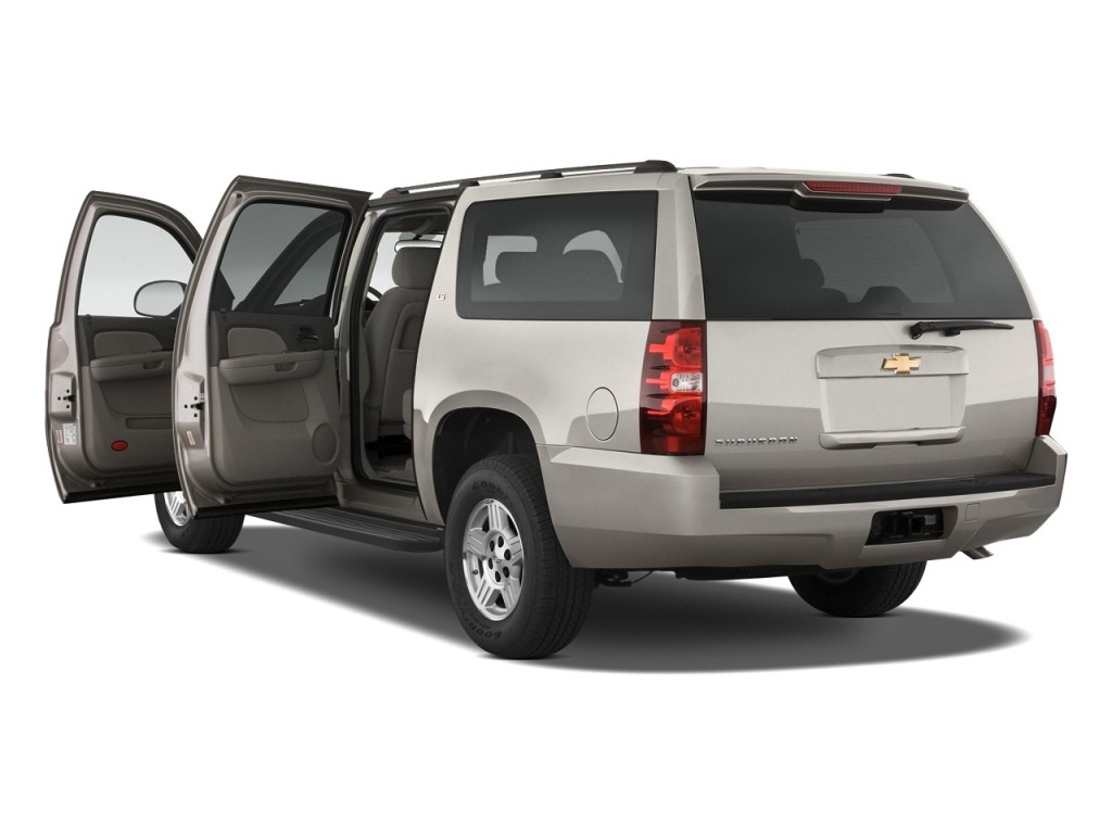 2011 chevrolet suburban chevy pictures photos gallery. Black Bedroom Furniture Sets. Home Design Ideas