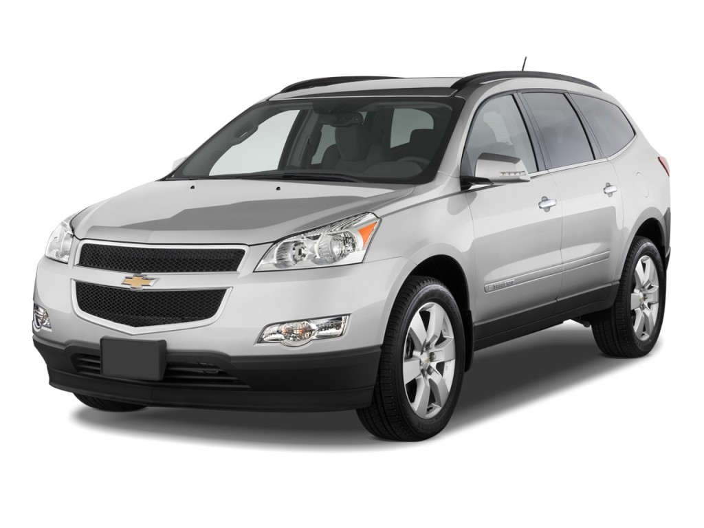 2012 chevrolet traverse chevy pictures photos gallery. Black Bedroom Furniture Sets. Home Design Ideas