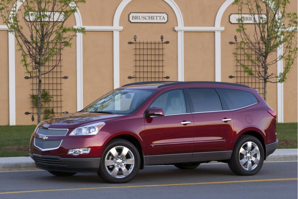 image 2011 chevrolet traverse size 1024 x 682 type gif posted on. Cars Review. Best American Auto & Cars Review