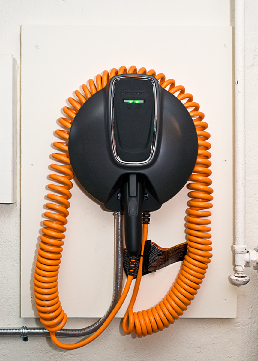 240v Home Charger For 2011 Chevy Volt Priced From 490