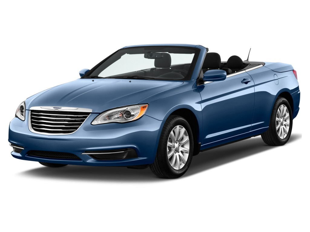 image 2011 chrysler 200 2 door convertible touring. Black Bedroom Furniture Sets. Home Design Ideas